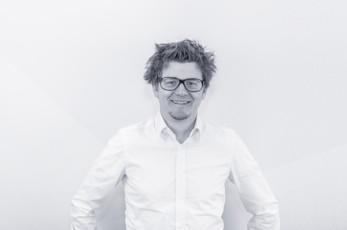 Steffen Pottharst Projektmanager