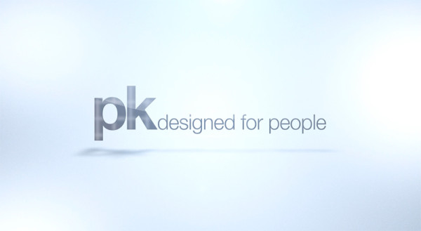 Imagevideo von PK designed for people