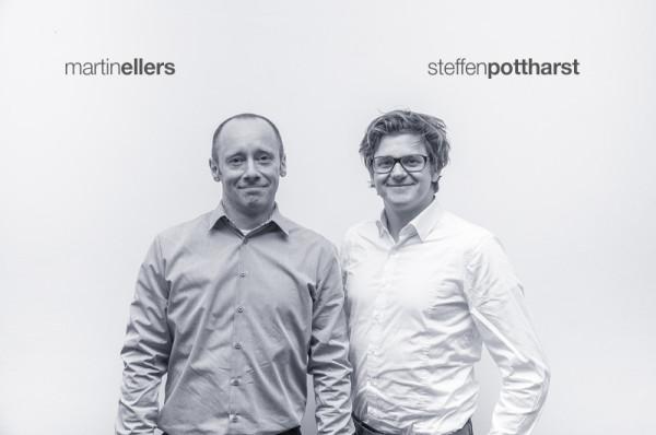 Steffen Pottharst Projektmanager Martin Ellers Planungsleitung