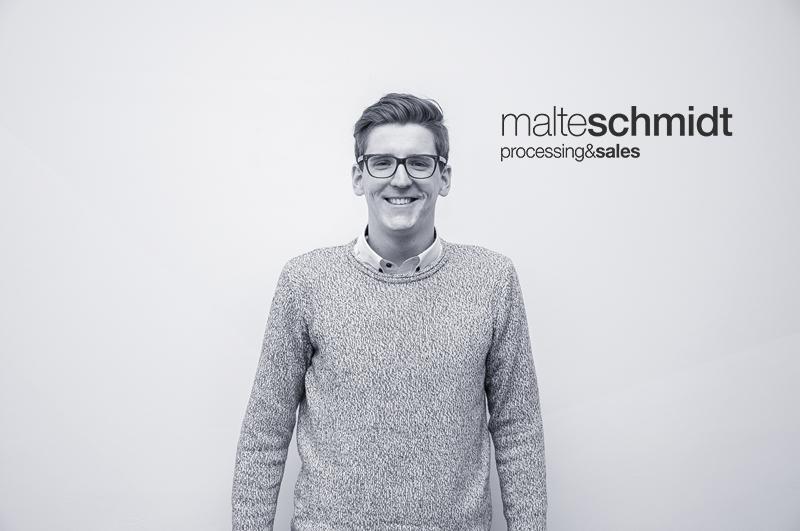 Malte Schmidt Betriebswirt