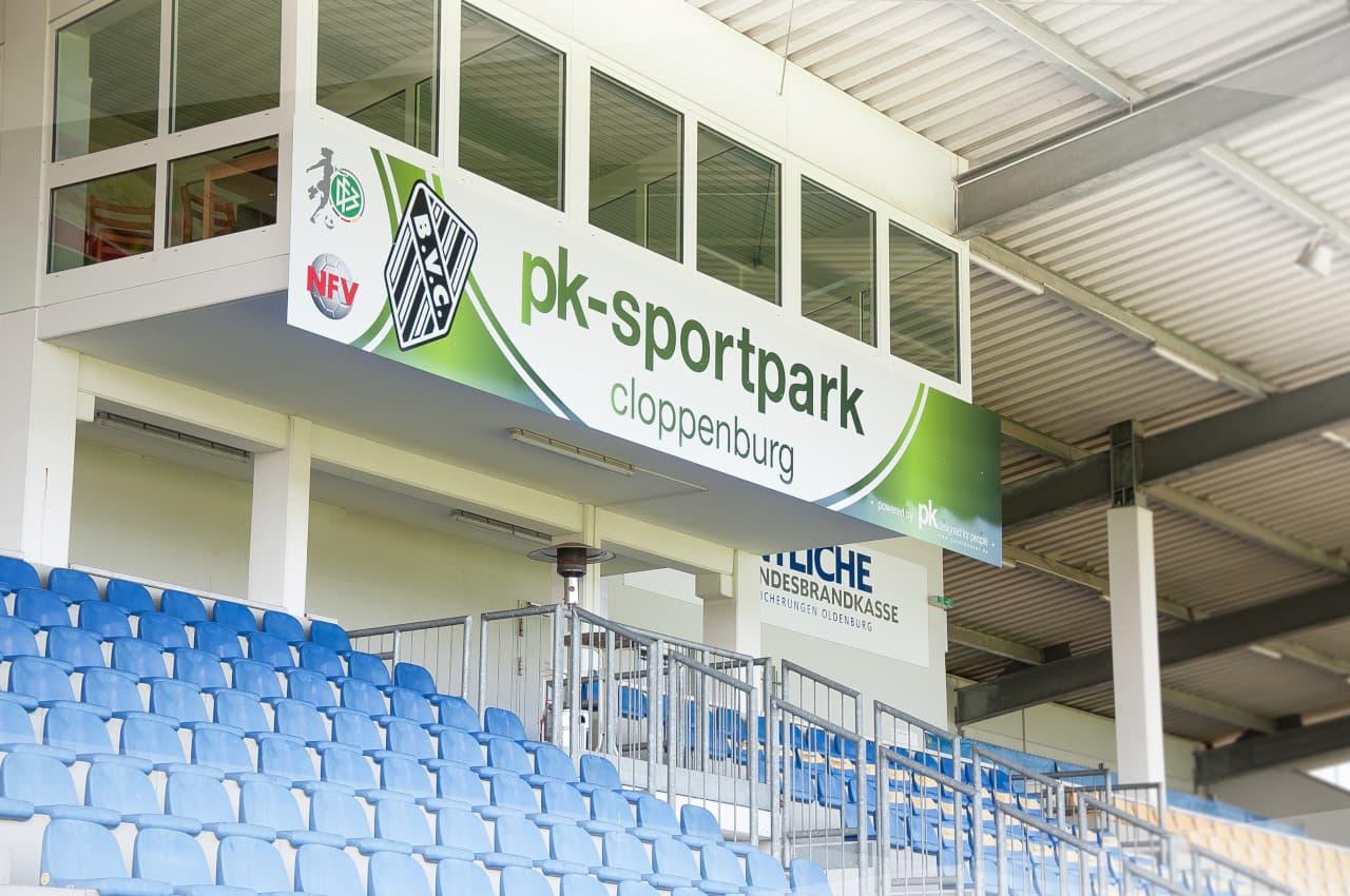 kenkel namesgeber des bvc-stadions