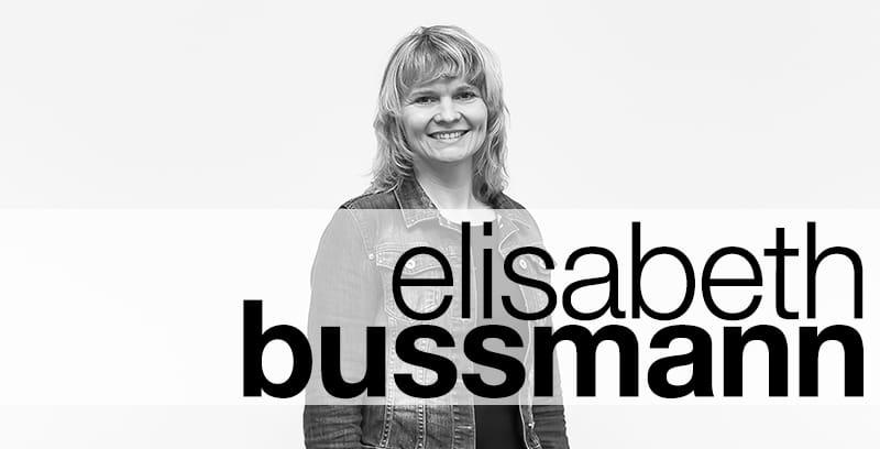 Elisabeth Bussmann Innenarchitektin